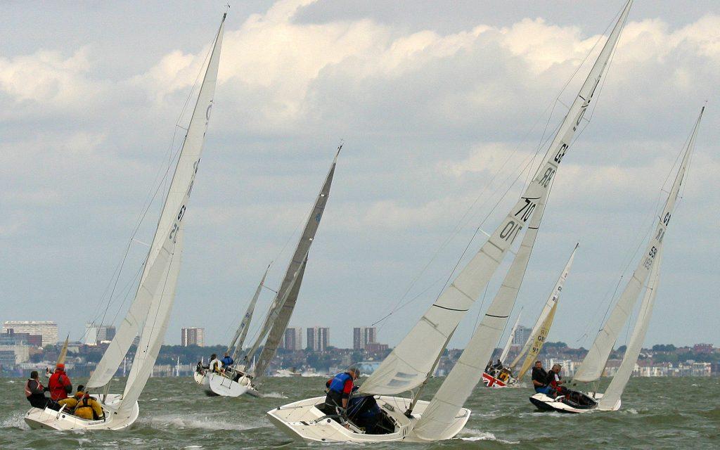 medway regatta