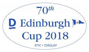 Edinburgh Cup 2018
