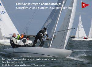 East coast championship 2019