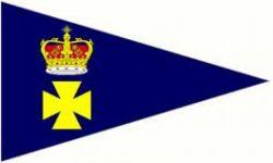 royal forth yacht club penant